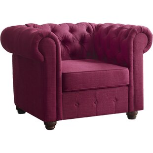 Quitaque Chesterfield Chair