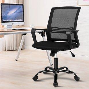 Steven task chair reviews