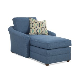 Braxton Culler Full Chaise Lounge