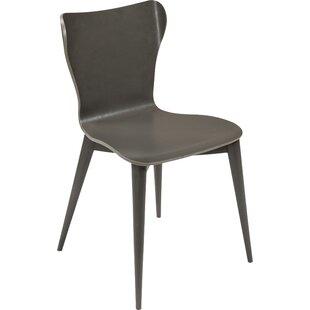 Contemporary Varentone Dining Chair by Sarreid Ltd