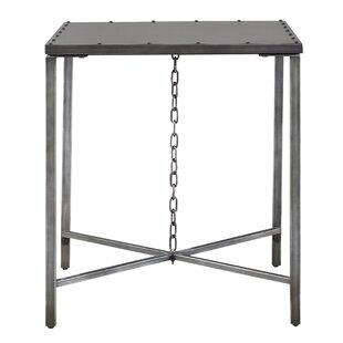 Trent Austin Design Carsonhill Modern End Table