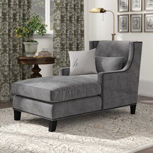 Winford Chaise Lounge By Darby Home Co