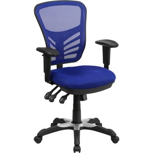 Good Blue Desk Chairs Youu0027ll Love | Wayfair