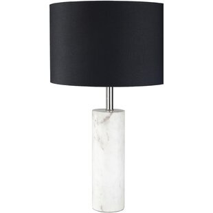 Reviews Mahwah 25 Table Lamp By Wade Logan