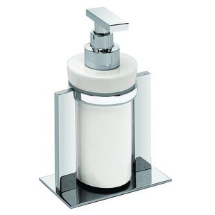 Valsan Sensis Liquid Soap Dispenser