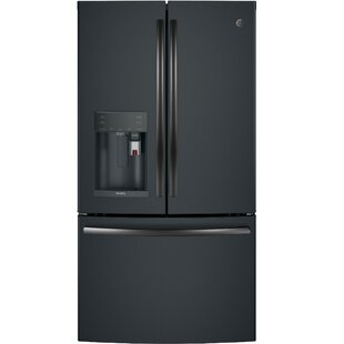 27.8 cu. ft. Energy Star® French-Door Refrigerator by GE Profile™