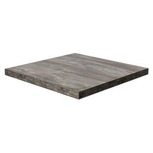 BFM Seating Midtown Driftwood Top