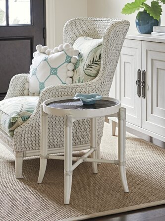 Neptune Tray Top End Table