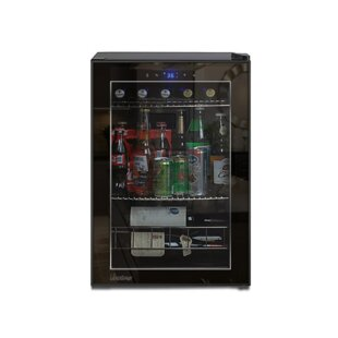 Vinotemp 20 Bottle Single Zone Freestanding Wine Cooler