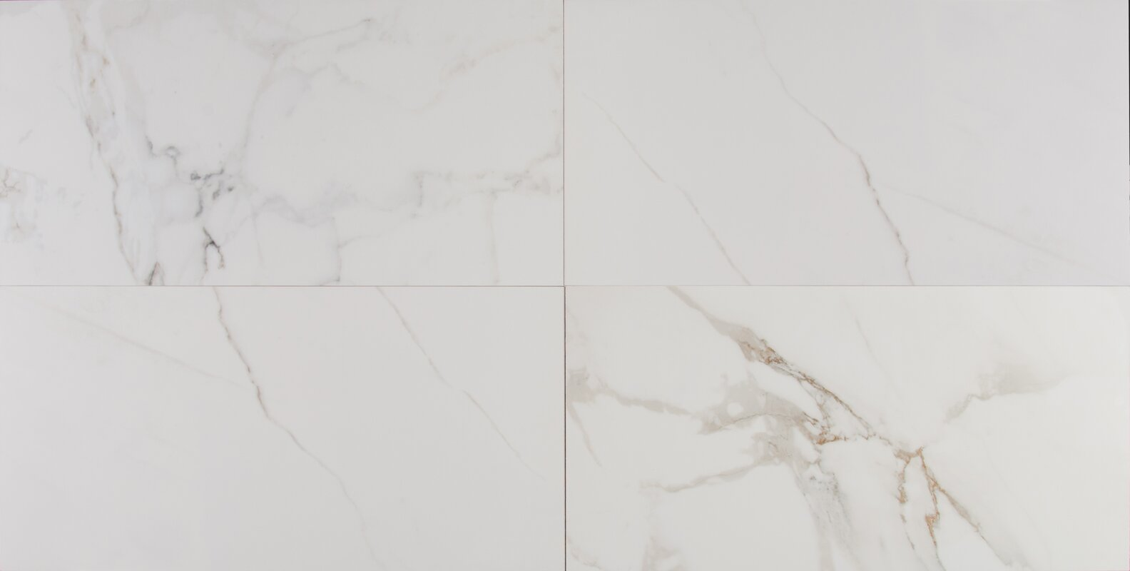 Carrara Marble Tile Home Design Ideas - Carrara porcelain tile 3x6