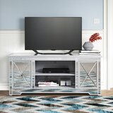 """Brighid TV Stand for TVs up to 70"""""""