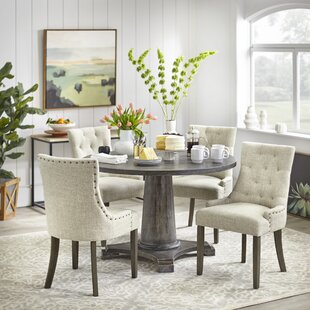 Vicini 5 Piece Dining Set Ophelia & Co.