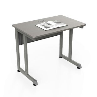 Symple Stuff Lambdin Writing Desk