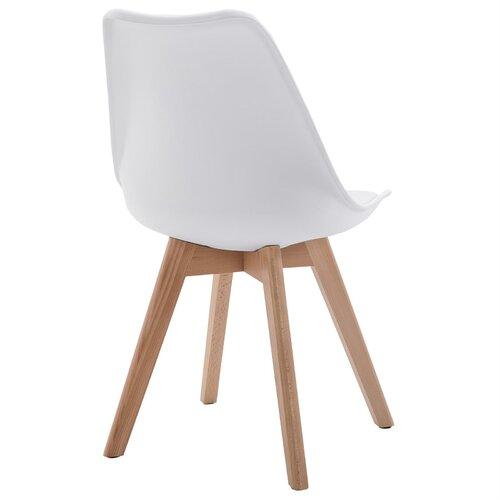Esszimmerstuhl-Set Titus Mikado Living | Küche und Esszimmer > Stühle und Hocker | Mikado Living