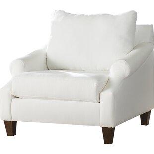 Normanson Armchair
