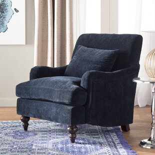 Darby Home Co Roseanne Armchair