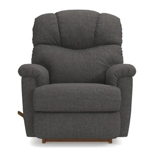 Lancer Manual Rocker Recliner