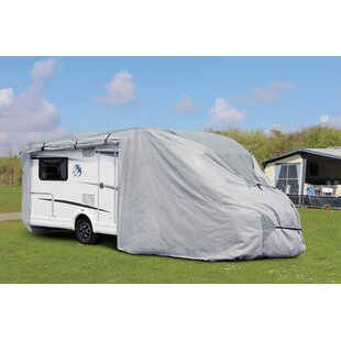Motorhome Cover By Symple Stuff