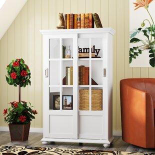 4 Foot Tall Bookcase | Wayfair