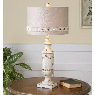 Alixton 31 Table Lamp