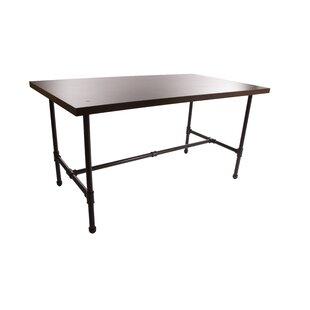 Rebrilliant Lacy Large End Table
