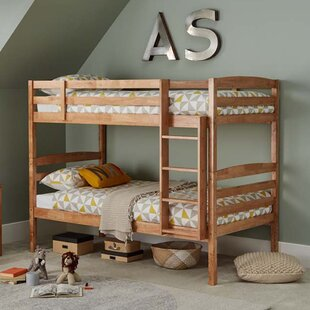 Rokeby Single Bunk Bed By Just Kids