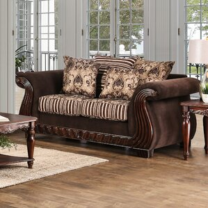 Donnay Loveseat by Astoria Grand
