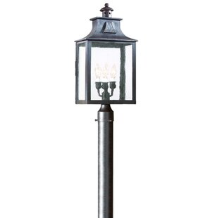 Theodore 3-Light 60W Lantern Head by Darby Home Co