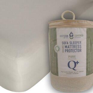 Alwyn Home Sofa Sleeper Hypoallergenic Wa..
