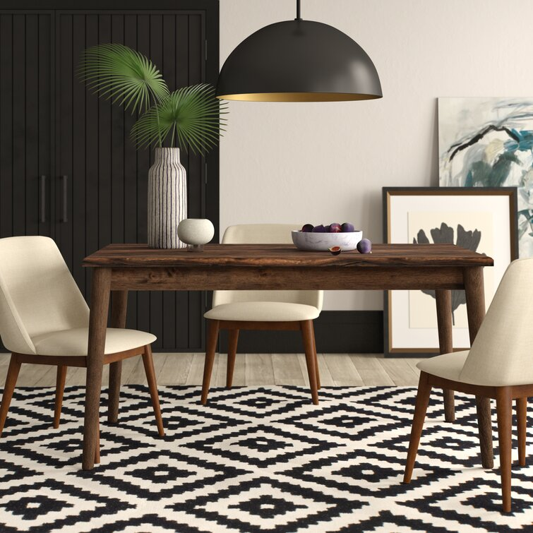 Mercury Row Stanberry 35 5 Dining Table Reviews Wayfair