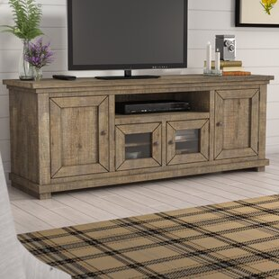 Guenther 74 TV Stand by Laurel Foundry Modern Farmhouse