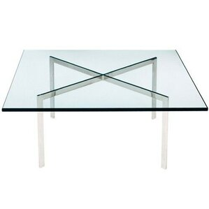 Pavilion Coffee Table by F..