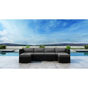 Glendale 6 Piece Sectional..