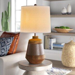 Semaj 28 Table Lamp