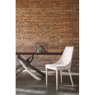 Clara Upholstered Dining Chair by Bontemp..