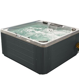 Venture 5-Person 50 Jet Hot Tub By Essential Spas