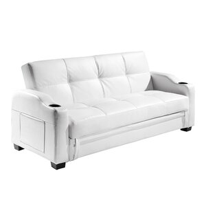 Sigisbert 3 Seater Sofa Bed