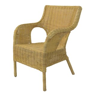 Verbena Armchair By Bay Isle Home