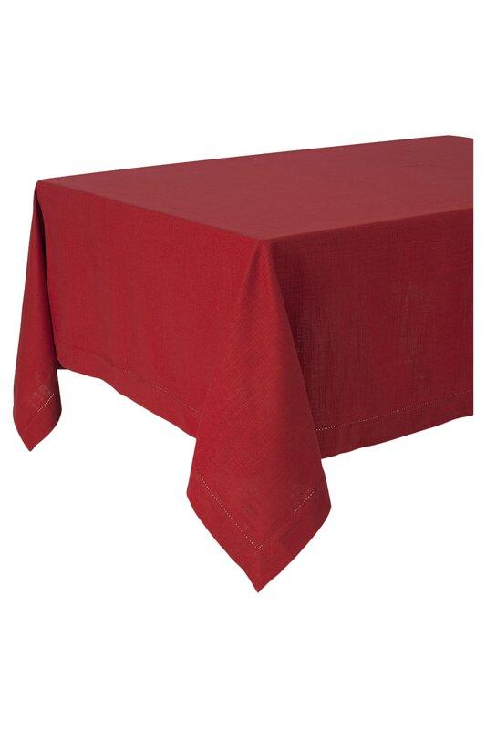 Rustic Tablecloth