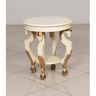 Teller End Table