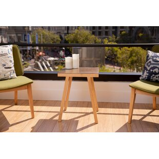 Avia End Table by Latitude Run