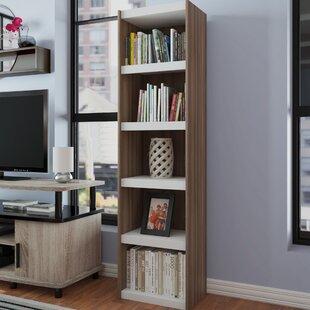 Althea Standard Bookcase by Ebern Designs