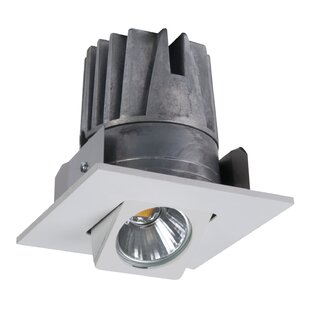 Halo Integrated LED 4
