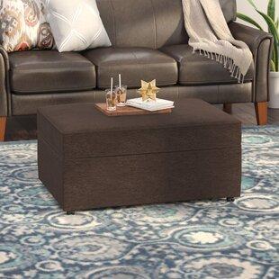 Andover Mills Serta Upholstery Blackmon Ottoman