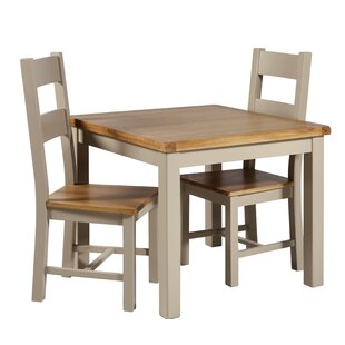 Middletown Dining Table by Beachcrest Home