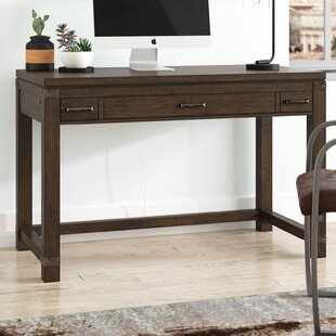 Check Prices Beartree Computer Desk with Keyboard Tray ByTrent Austin Design