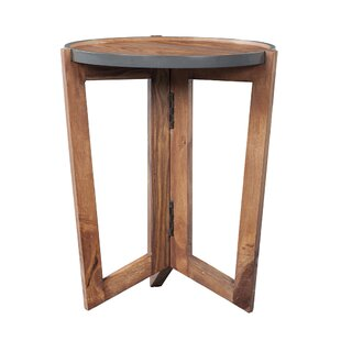 Hans End Table