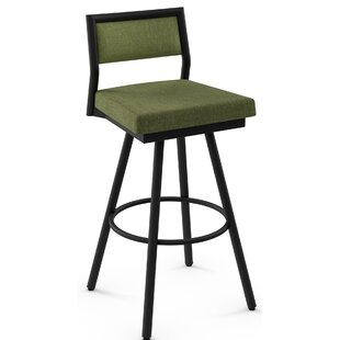 Fairchild Swivel Bar Stool