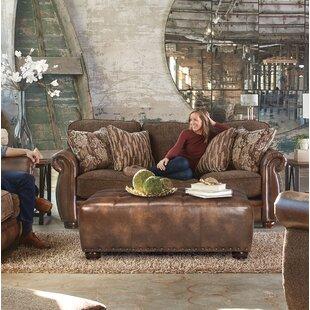 Fleur De Lis Living Xenia Sleeper Configurable Living Room Set