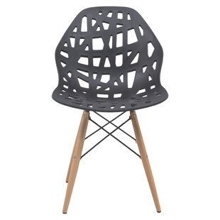Macalester Dining Chair (Set of 2) Ivy Bronx